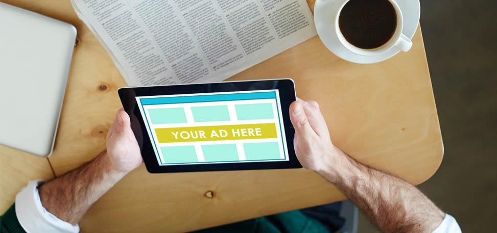 brunei digital advertising company